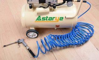 Best Air Compressor Hose