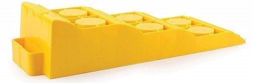 Camco Yellow Drive RV Leveling Block