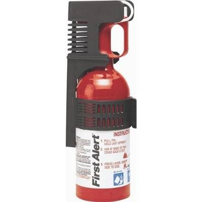 First Alert FIAFESA5 Fire Extinguisher