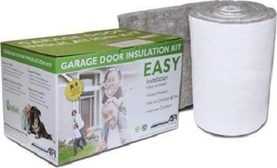 Anco DIY Garage Door Insulation Kit