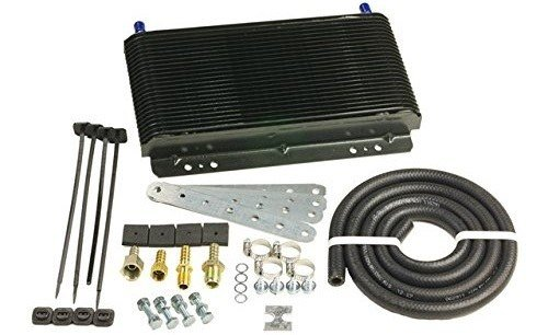 B&M Transmission Cooler