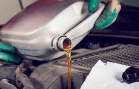 Best 5W-20 Synthetic Oil