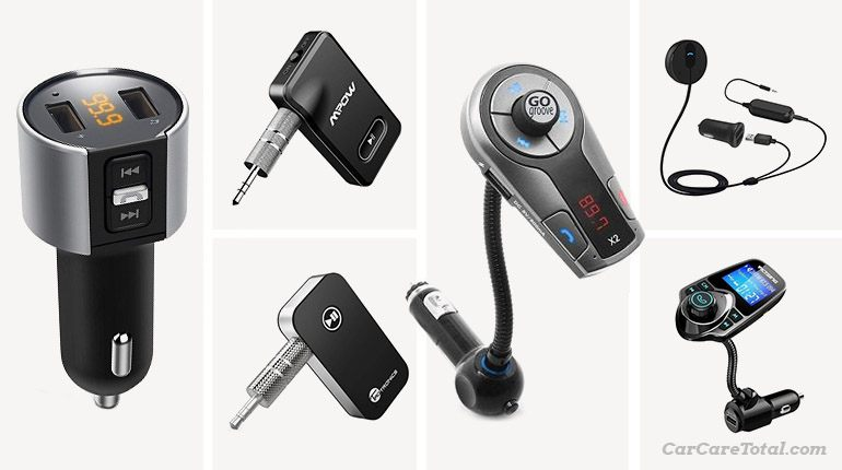Best Bluetooth Car Kit