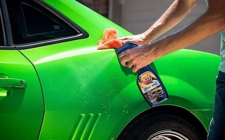 Best Carnauba Wax