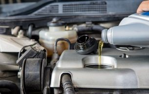 Best Diesel Motor Oil