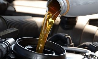 Best High Mileage Oil