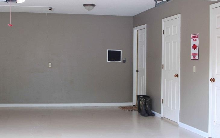 Best Paint for Garage Walls