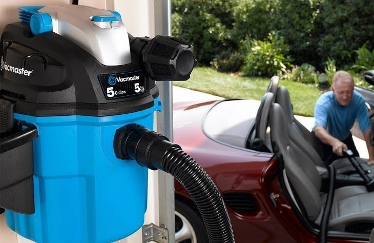 Best Shop Vacuum For Cars