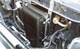 Best Transmission Cooler