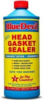 BlueDevil 32-Ounce Head Gasket Sealer