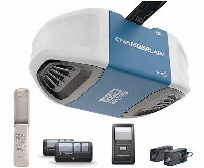 Chamberlain Group B550 Garage Door Opener