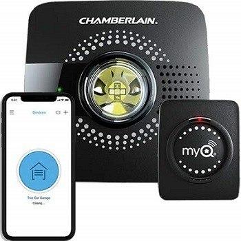 Chamberlain MYQ-G0301 Smart Garage Door Opener