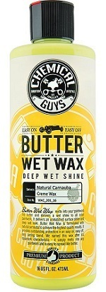 Chemical Guys Butter Wet Carnauba Wax