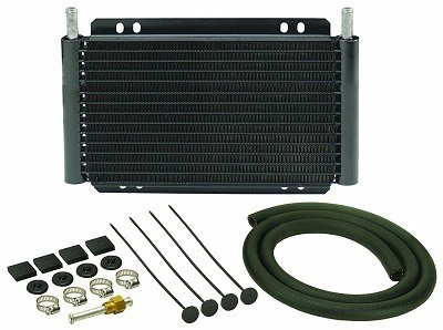 Derale Series 8000 Transmission Cooler