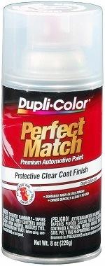 Dupli-Color EBCL01257 Automotive Topcoat