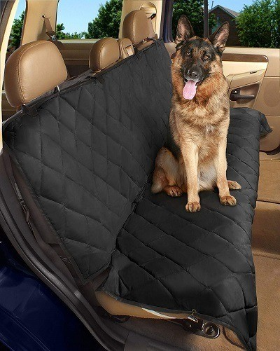 Epica Luxury Deluxe Pet Car Seat Cover