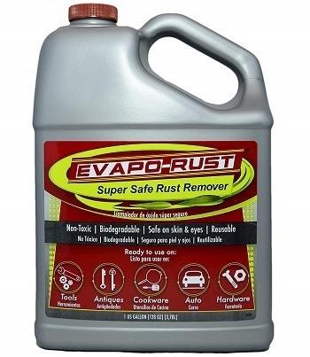 Evapo-Rust Original Super Safe Rust Remover