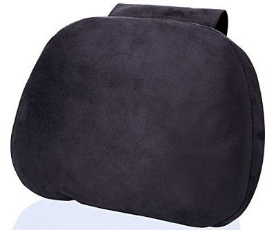 Excel Life Soft Auto Car Neck Pillow
