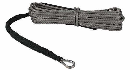 Extreme Max Synthetic Winch Rope