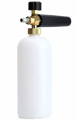 Fasmov Car Wash Pressure Washer Foam Cannon