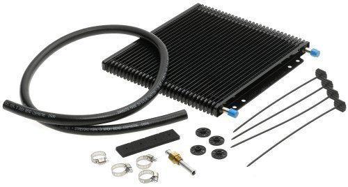 Hayden Automotive Rapid-Cool Transmission Cooler