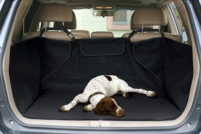 How To Buy The Best Car Seat Cover For Dogs
