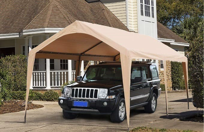 How to Buy the Best Carport