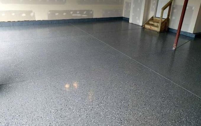 How to Buy the Best Garage Floor Coating