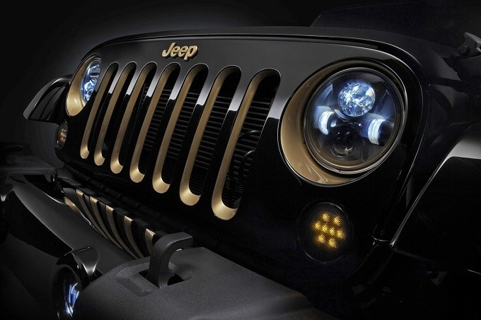 How to Buy the Best Halo Lights for Jeep Wrangler
