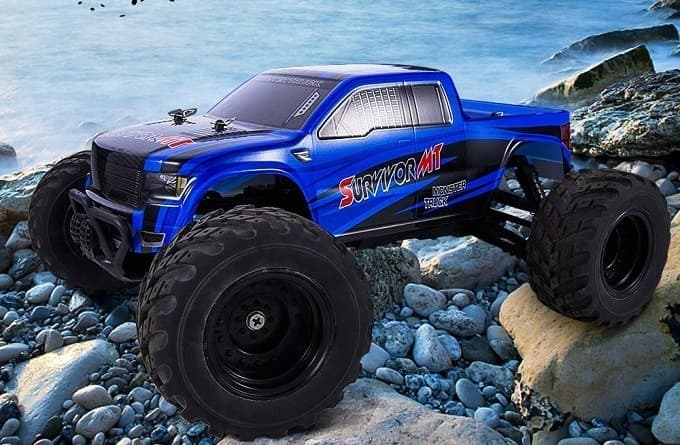 How to Buy the Best RC Car