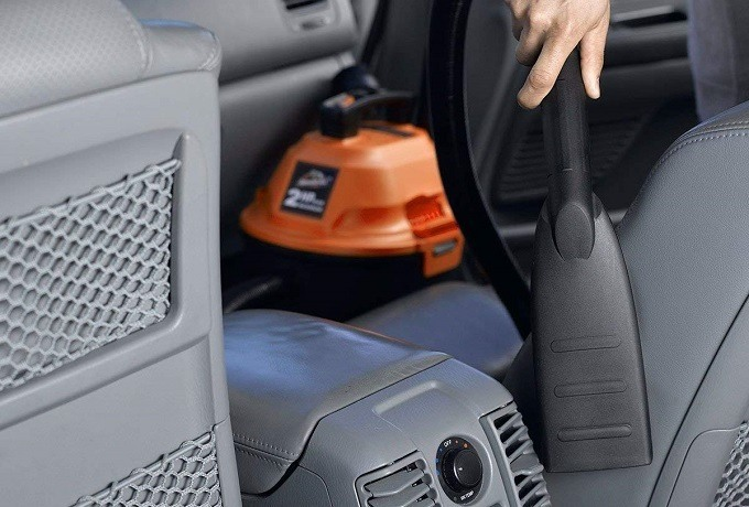How to Buy the Best Shop Vacuum for Cars