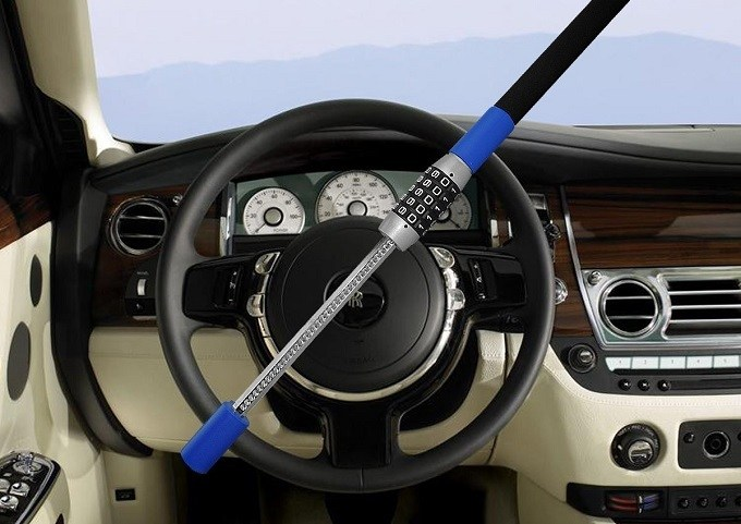 How to Buy the Best Steering Wheel Locks