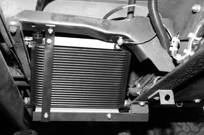 How to Buy the Best Transmission Cooler