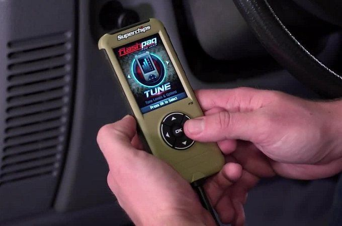 How to Buy the Best Tuner for 6.0 Powerstroke