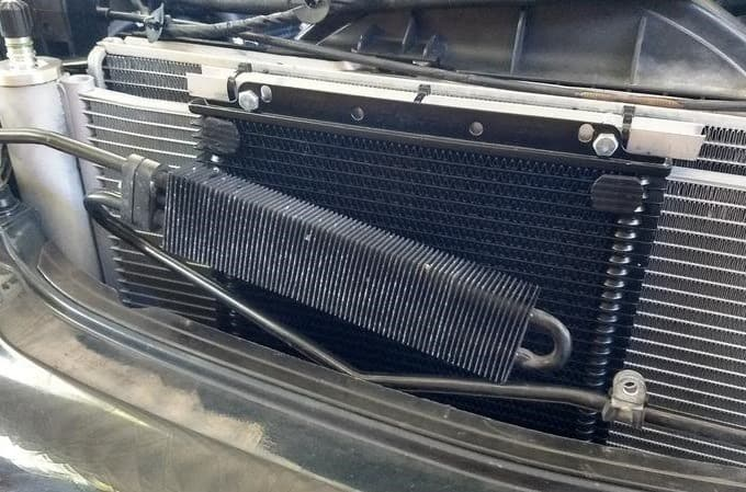 How To Install A Transmission Cooler