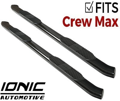 Ionic Automotive Nerf Bar