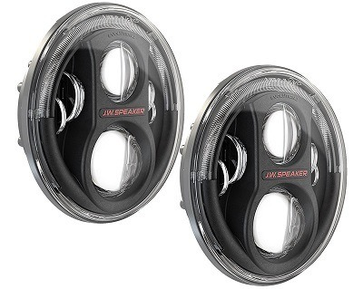 JW Speaker 8700 J2 Halo Light