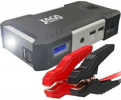 Jaco BoostPro 600-Amp Portable Jump Starter