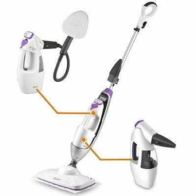 Light'N'Easy Steam Cleaner