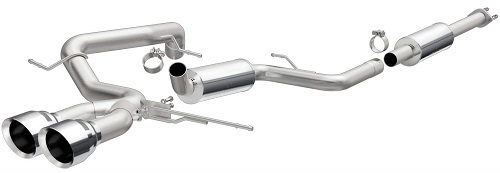 10 Best Exhaust Systems – Reviews & Buying Guide