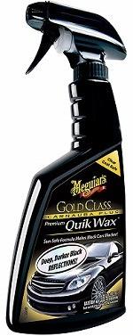 Meguiar's G7716 Gold Class Spray Carnauba Wax
