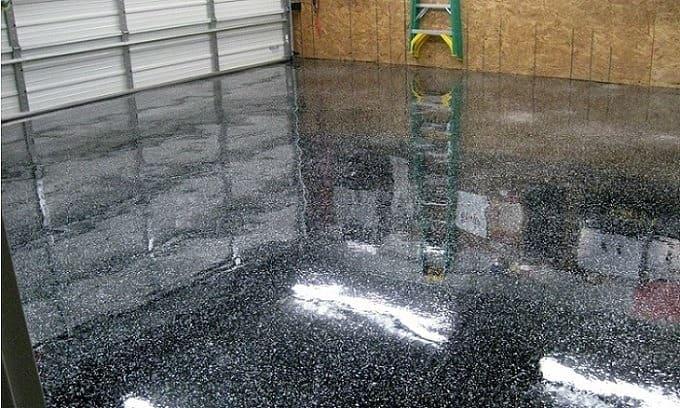 Myths About Garage Floor Coating