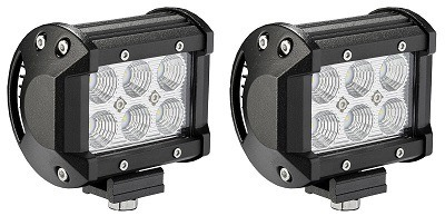 Northpole Light CREE Flood LED Pods