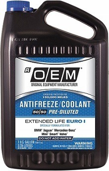 12 Best Antifreezes & Coolants – Reviews and Buyer's Guide