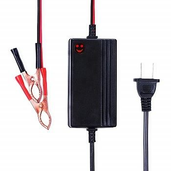 OrionMotorTech Automatic Trickle Charger