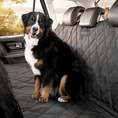 Perfect Pet Seat Cover