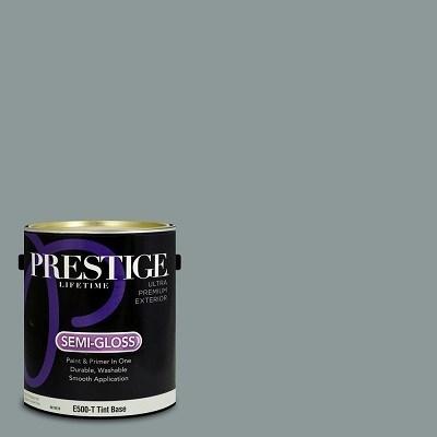 Prestige Lifetime Exterior Paint And Primer