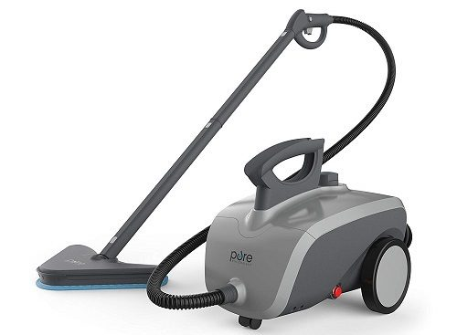 Pure Enrichment PureClean XL Steam Cleaner