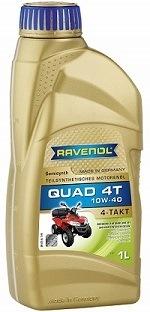 Ravenol J1V1401 SAE ATV Oil