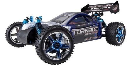 Redcat Racing Brushless Electric Buggy